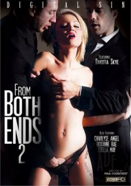From Both Ends 2:  From Both Ends 2 Porn Video