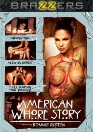 American Whore Story:  American Whore Story Porn Video