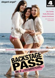 Buy Backstage Pass Vol. 2