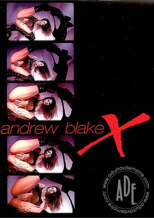 Andrew Blake X.
