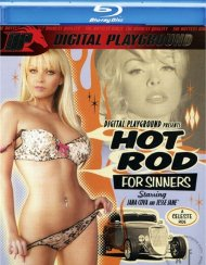 Hot Rod For Sinners:  Hot Rod For Sinners Blu-ray Porn Video
