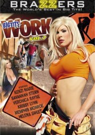 Big Tits at Work Vol. 7 Porn Movie