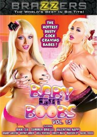 Baby Got Boobs Vol. 15:  Baby Got Boobs Vol. 15 Porn Video