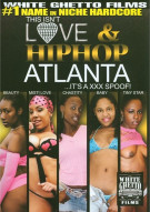 This Isn't Love & Hiphop: Atlanta ...It's A XXX Spoof! Porn Video