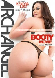 Booty Movie, The:  Booty Movie, The Porn Video