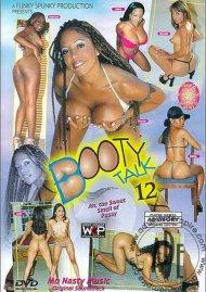 Booty Talk 12