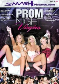 Prom Night Virgins:  Prom Night Virgins Porn Video