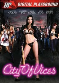 City Of Vices:  City Of Vices Porn Video