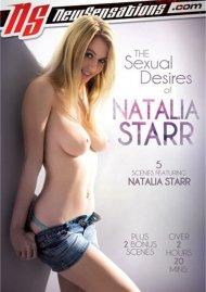 Sexual Desires Of Natalia Starr, The