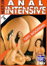 Anal Intensive 4