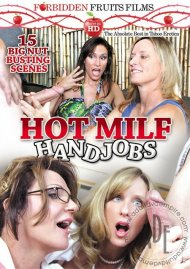 Buy Hot MILF Handjobs
