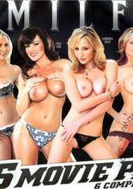 MILF 6 Movie Pack:  MILF 6 Movie Pack Porn Video