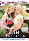 Buy Lesbian Babysitters 12