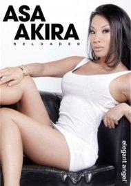 Asa Akira: Reloaded:  Asa Akira: Reloaded Porn Video