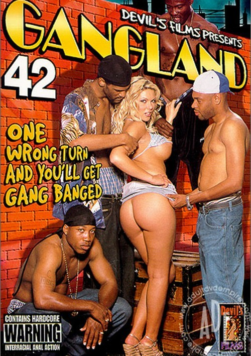 Gangland 42 (2003) On Demand Porndatabase.