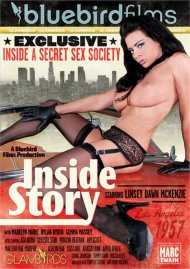 Inside Story:  Inside Story Porn Video