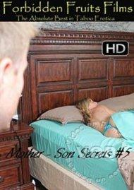 Mother-Son Secrets #5