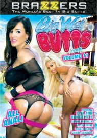 Big Wet Butts Vol. 11:  Big Wet Butts Vol. 11 Porn Video