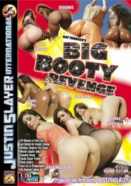 Big Booty Revenge:  Big Booty Revenge Porn Video