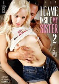 I Came Inside My Sister 2