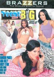 Teens Like It Big Vol. 6:  Teens Like It Big Vol. 6 Porn Video