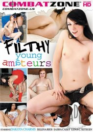 Filthy Young Amateurs