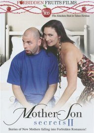 Mother-Son Secrets III:  Mother-Son Secrets III Porn Video