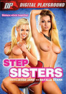 Step Sisters Porn Video