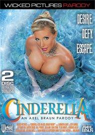 Cinderella XXX: An Axel Braun Parody:  Cinderella XXX: An Axel Braun Parody Porn Video