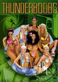 Thunderboobs:  Thunderboobs Porn Video