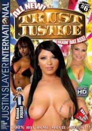 Trust Justice Vol. 6:  Trust Justice Vol. 6 Porn Video