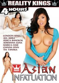 Asian Infatuation