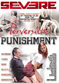 Perversion And Punishment