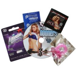 Zero Tolerance Nooners - The Quickie Kit Sex Toy