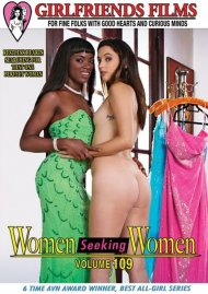 Women Seeking Women Vol. 109