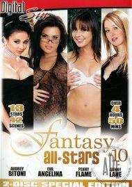 Fantasy All-Stars #10