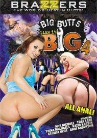 Big Butts Like It Big 4 Porn Video