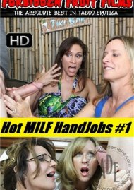 Hot MILF Handjobs #1
