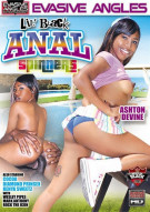 Lil Black Anal Spinners Porn Video