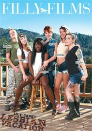 Buy Lily Cade's Lesbian Vacation