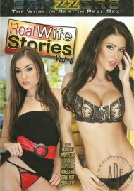 Real Wife Stories Vol. 6 Porn Movie
