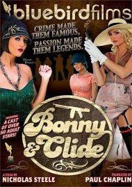 Bonny & Clide:  Bonny & Clide Porn Video