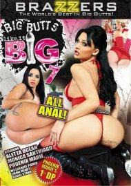 Big Butts Like It Big 7 Porn Video