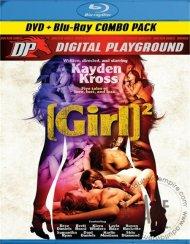 Girl Squared (DVD + Blu-ray Combo)