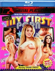 My First Porn:  My First Porn Blu-ray Porn Video