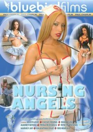 Nursing Angels:  Nursing Angels Porn Video