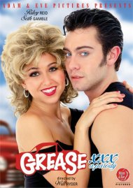 Grease XXX: A Parody Porn Movie