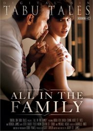 All In The Family:  All In The Family Porn Video