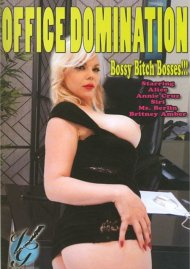 Office Domination:  Office Domination Porn Video