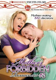Mothers Forbidden Romances #3